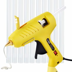 Cobiz Hot Glue Gun with LED Lights
