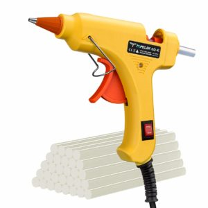 TopElek Hot Glue Gun