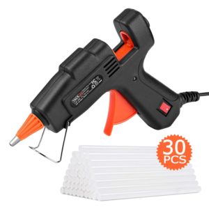 Mini Hot Glue Gun Tacklife GGO20AC